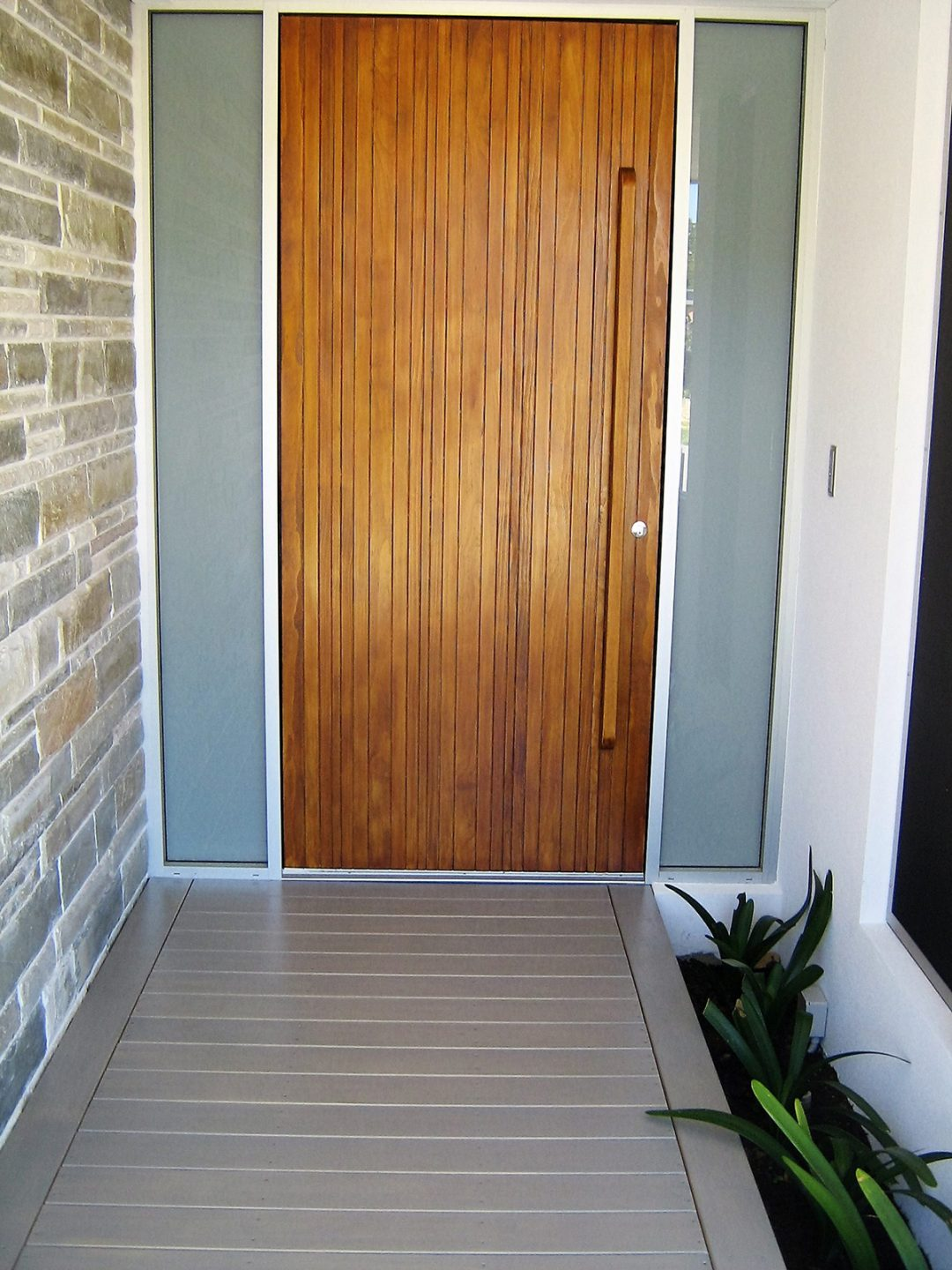 Accoya® chosen for decking and doors in Cottesloe, Australia
