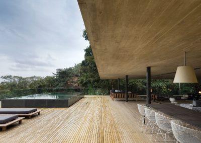 Casa da Mata海滩别墅   巴西