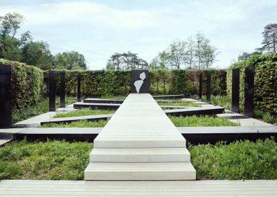 Chaumont-sur-Loire国际花园展