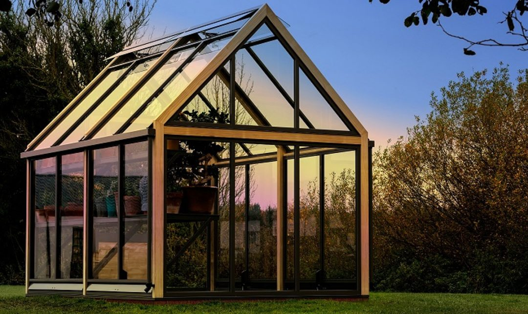 Accoya® selected as the best wood for Cultivar Greenhouses