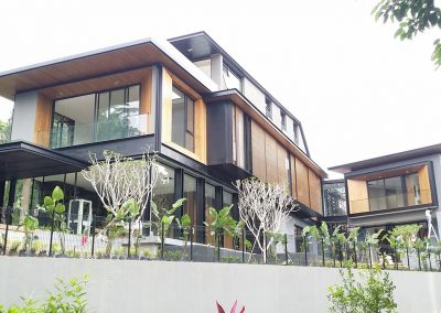 Cladding Project 6