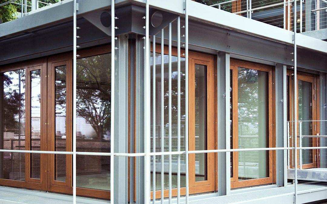 Prestigious Renovation Project of German Embassy in Washington DC